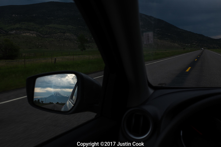Scenes from Montana in Butte, MT on Wednesday, June 7, 2017. (Justin Cook)
