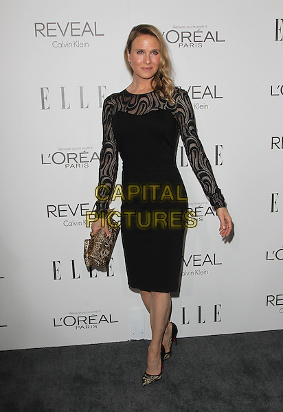 Beverly Hills, CA - October 20: Renee Zellweger Attending 2014 ELLE Women In Hollywood Awards At the Four Seasons Hotel  California on October 20, 2014.  <br /> CAP/MPI/RTNUPA<br /> &copy;RTNUPA/MediaPunch/Capital Pictures