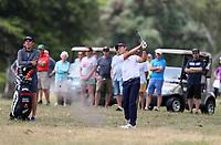 Denzel Ieremia. Charles Tour, Christies Mt Maunganui Open, Mt Maunganui Golf Club, Tauranga, New Zealand. Saturday 14th December 2019. Photo: Simon Watts/www.bwmedia.co.nz/NZGolf