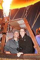 20140906 06 September Hot Air Balloon Cairns