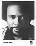 Quincy Jones..photo from promoarchive.com/ Photofeatures....