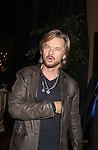"The Young & The Restless star Stephen Nichols ""Tucker McCall"" at the Meet & Greet wine tasting event a part of the Soap Opera Festivals Weekend - ""All About The Drama"" on March 24, 2012 at Bally's Atlantic City, Atlantic City, New Jersey.  (Photo by Sue Coflin/Max Photos)"