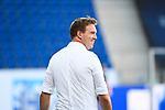 Trainer Julian Nagelsmann (Leipzig)<br /> <br /> Sport: Fussball: 1. Bundesliga: Saison 19/20: 31. Spieltag: TSG 1899 Hoffenheim - RB Leipzig, 12.06.2020<br /> <br /> Foto: Markus Gilliar/GES/POOL/PIX-Sportfotos