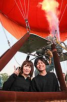 20190107 07 January Hot Air Balloon Cairns