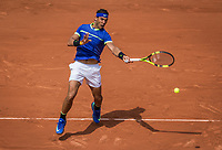 Paris, France, 29 May, 2017, Tennis, French Open, Roland Garros, Rafael Nasal (ESP)<br /> Photo: Henk Koster/tennisimages.com