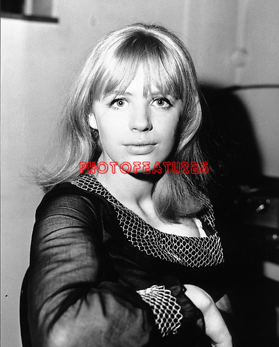 MARIANNE FAITHFULL 1965..© Chris Walter..