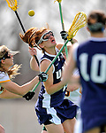 2008-04-09 NCAA: UNH at UVM Women's Lacrosse