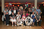 Raymond McEnaney's 40th in Nano Reids....Photo NEWSFILE/Jenny Matthews.(Photo credit should read Jenny Matthews/NEWSFILE)....This Picture has been sent you under the condtions enclosed by:.Newsfile Ltd..The Studio,.Millmount Abbey,.Drogheda,.Co Meath..Ireland..Tel: +353(0)41-9871240.Fax: +353(0)41-9871260.GSM: +353(0)86-2500958.email: pictures@newsfile.ie.www.newsfile.ie.FTP: 193.120.102.198.