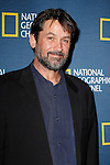 PASADENA - JAN 3: Billy Campbell of the show 'Killing Lincoln' at the National Geographic Channels TCA party on January 3, 2013 at the Langham Hotel in Pasadena, California