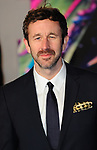 Chris O'Dowd at the European premiere, of Mary Poppins Returns, Royal Albert hall. London.