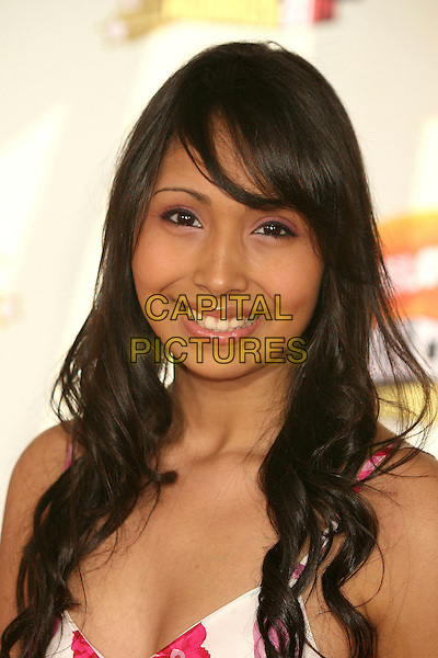 KATHLEEN HERLES.Nickelodeon's 20th Annual Kids' Choice Awards at UCLA's Pauley Pavilion, Westwood, California , USA,  .31 March 2007..portrait headshot.CAP/ADM/BP.©Byron Purvis/AdMedia/Capital Pictures.