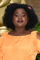 Susan Wokoma at the BAFTA Television Craft Awards 2017 held at The Brewery, London, UK. <br /> 23 April  2017<br /> Picture: Steve Vas/Featureflash/SilverHub 0208 004 5359 sales@silverhubmedia.com