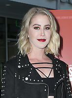 12 September 2018 - Hollywood, California - Kelsey Darragh. Premiere Of Neon And Refinery29's &quot;Assassination Nation&quot; held at Arclight Holywood. <br /> CAP/ADM/PMA<br /> &copy;PMA/ADM/Capital Pictures