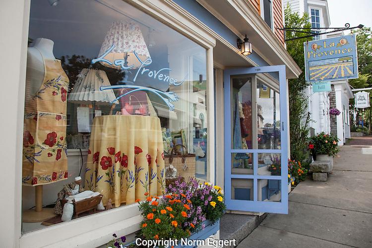 La Provence shop in Rockport