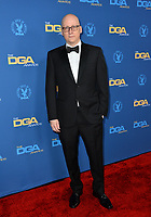 LOS ANGELES, CA. February 02, 2019: Greg Mottola at the 71st Annual Directors Guild of America Awards at the Ray Dolby Ballroom.<br /> Picture: Paul Smith/Featureflash