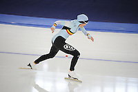 SPEEDSKATING: BERLIN: Sportforum Berlin, 27- 29-01-2017, ISU World Cup, ©photo Martin de Jong
