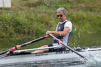 Race: 141: MasE 1x  Final<br /> <br /> Peterborough Summer Regatta 2017 - Saturday<br /> <br /> To purchase this photo, or to see pricing information for Prints and Downloads, click the blue 'Add to Cart' button at the top-right of the page.