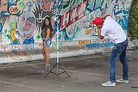 Quinceañera photographs, La Habana del Este