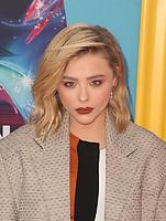 AUG 12 FOX's Teen Choice Awards 2018