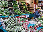 Paris Produce Market 1