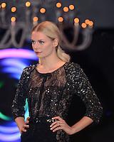 Full Tilt Fashion at the Blu 2014