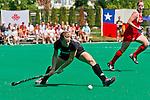 FHC WNT vs Chile July 31, 2010