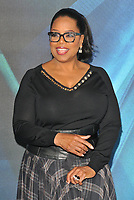 Oprah Winfrey at the &quot;A Winkle In Time&quot; European film premiere, BFI Imax, Waterloo, London, England, UK, on Tuesday 13 March 2018.<br /> CAP/CAN<br /> &copy;CAN/Capital Pictures /MediaPunch ***NORTH AND SOUTH AMERICAS ONLY***