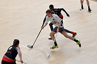20180929 Floorball - Wellington Open