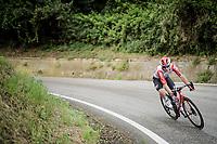 Jasper de Buyst (BEL/Lotto-Soudal)<br /> <br /> Stage 8: Tortoreto Lido to Pesaro (239km)<br /> 102nd Giro d'Italia 2019<br /> <br /> ©kramon