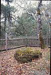 Jack London's grave, SC21