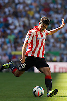 Athletic Club's Iraola during La Liga Match. September 01, 2013. (ALTERPHOTOS/Caro Marin) <br /> Football Calcio 2013/2014<br /> La Liga Spagna<br /> Foto Alterphotos / Insidefoto <br /> ITALY ONLY