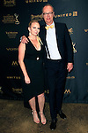 LOS ANGELES - APR 29: Bridget Lancaster, Christopher Kimball at The 43rd Daytime Creative Arts Emmy Awards, Westin Bonaventure Hotel on April 29, 2016 in Los Angeles, CA