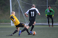 180721 Capital Two Football - Island Bay v Karori