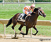 The Third Ace winning at Delaware Park on 9/3/14