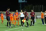 Al-Ittihad (KSA) vs Shandong Luneng (CHN) during the 2005 AFC Champions League Quarter-finals 2nd Leg match on 21 September 2005 at Prince Abdullah al-Faisal Stadium, Jeddah, Saudi Arabia.  Photo by Adnan Hajj Ali/World Sport Group.