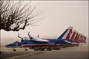 -2008- Salon-de-Provence- Petit matin sur la base aérienne 701.