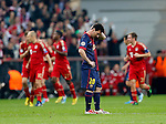 230413 Bayern Munich v Barcelona UCL