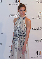 www.acepixs.com<br /> <br /> May 22 2017, New York City<br /> <br /> Hilary Rhoda arriving at the 2017 American Ballet Theatre Spring Gala at The Metropolitan Opera House on May 22, 2017 in New York City.<br /> <br /> By Line: Curtis Means/ACE Pictures<br /> <br /> <br /> ACE Pictures Inc<br /> Tel: 6467670430<br /> Email: info@acepixs.com<br /> www.acepixs.com