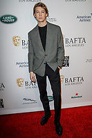 05 January 2019 - Los Angeles, California - Joe Alwyn. the BAFTA Los Angeles Tea Party held at the Four Seasons Hotel Los Angeles.          <br /> CAP/ADM<br /> ©ADM/Capital Pictures