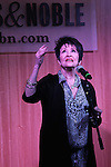 Chita Rivera & Co. - The Visit Live Performance @ B&N 7/9/15