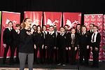 Commonwealth Day 2020<br /> Llangrannog Urdd centre.<br /> 09.03.20<br /> ©Steve Pope<br /> Sportingwales
