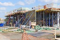 Boathouse at Canal Dock Phase II | State Project #92-570/92-674 Construction Progress Photo Documentation No. 05 on 17 November 2016. Image No. 02