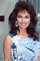 Susan Lucci 1987 by Jonathan Green