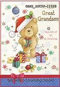 John, CHRISTMAS ANIMALS, WEIHNACHTEN TIERE, NAVIDAD ANIMALES, paintings+++++,GBHSSXC50-1152B,#XA#