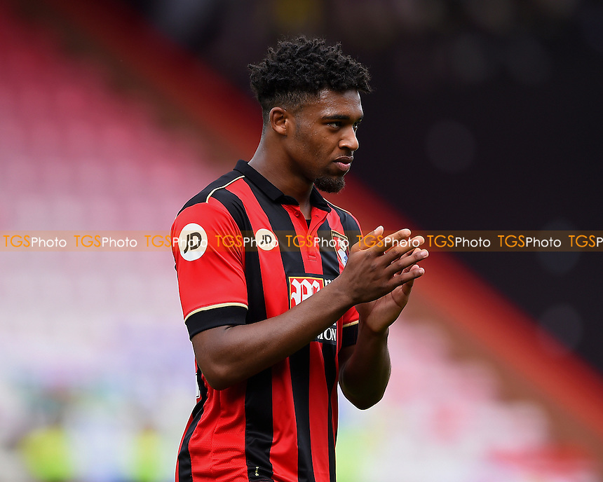 Jordan Ibe of AFC Bournemouth during AFC Bournemouth vs Cardiff City, Friendly Match Football at the Vitality Stadium on 30th July 2016