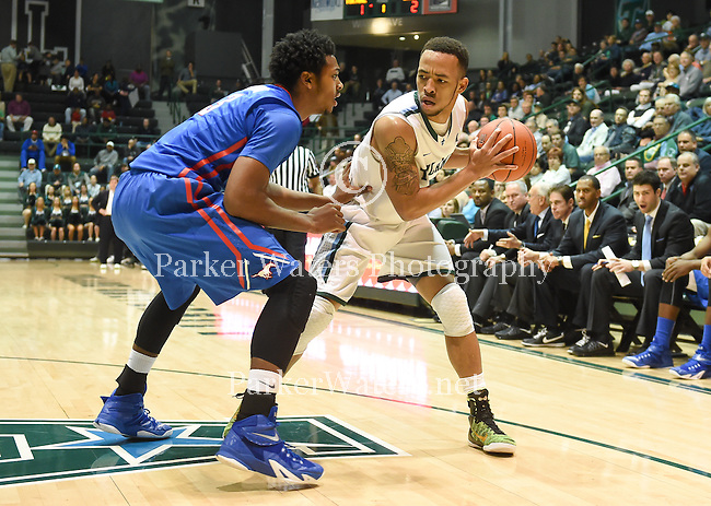 Tulane basketball falls to SMU, 66-52, in American Athletic Conference play.