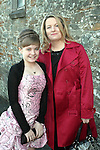 Erica Quinn with her mam, Lynn McBride at her Confirmation in Clogherhead Church...Photo NEWSFILE/Jenny Matthews.(Photo credit should read Jenny Matthews/NEWSFILE)....This Picture has been sent you under the condtions enclosed by:.Newsfile Ltd..The Studio,.Millmount Abbey,.Drogheda,.Co Meath..Ireland..Tel: +353(0)41-9871240.Fax: +353(0)41-9871260.GSM: +353(0)86-2500958.email: pictures@newsfile.ie.www.newsfile.ie.FTP: 193.120.102.198.