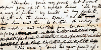 What the Dickens - single page of Charles Dickens' Pickwick Papers for sale at almost £100,000