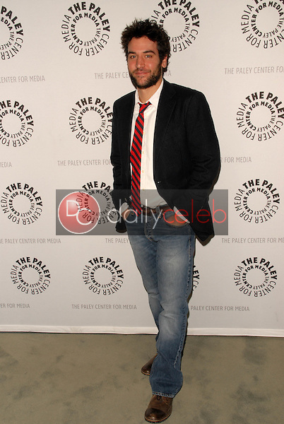Josh Radnor<br />