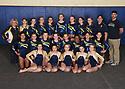 2015-2016 BIHS Gymnastics